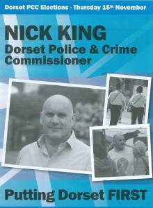 Nick King
