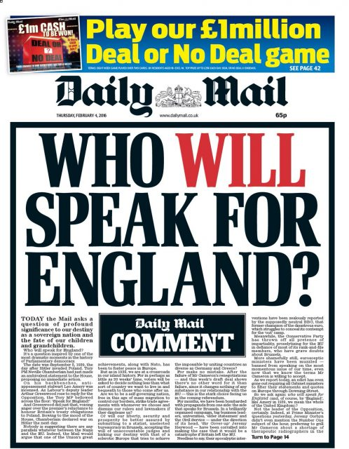 mail-england-bollocks