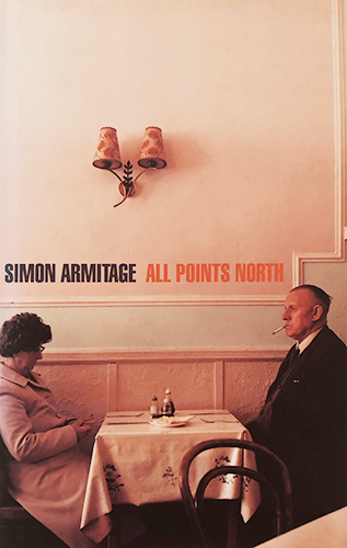 'All Points North' by Simon Armitage