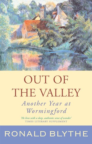 'Out of the Valley' by Ronald Blythe