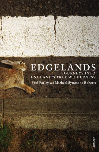 'Edgelands' by Farley & Symmons Roberts
