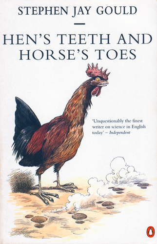 Hen's Teeth & Horse's Toes