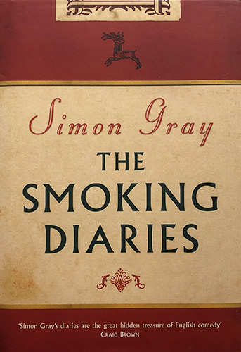The Smoking Diaries