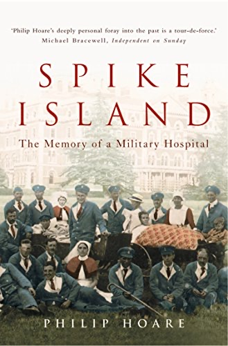 'Spike Island' by Philip Hoare
