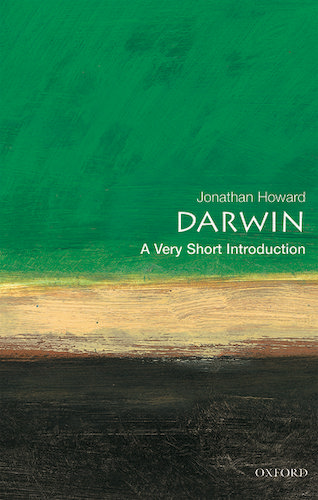 'Darwin' by Jonathan Howard