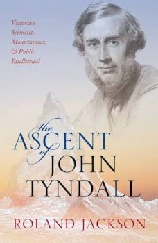 Ascent of Tyndall