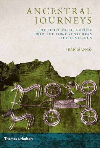 'Ancestral Journeys' by Jean Manco