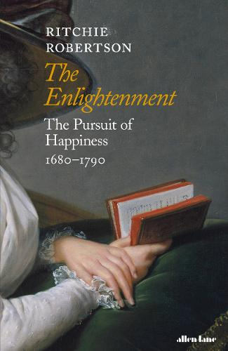 'The Enlightenment' by Ritchie Robertson