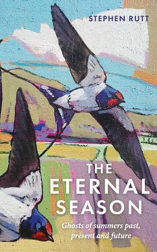 'The Eternal Season' by Stephen Rutt