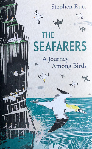 'The Seafarers' by Stephen Rutt