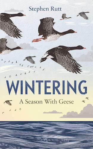 'Wintering' by Stephen Rutt