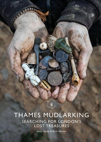 'Thames Mudlarking' by Sandy & Stevens