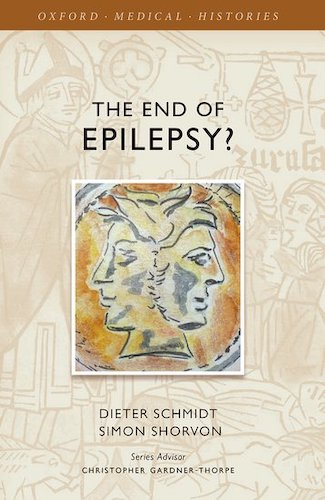 'The End of Epilepsy?' by Dieter Schmidt & Simon Shorvon