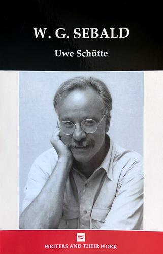 W.G. Sebald by Uwe Schütte