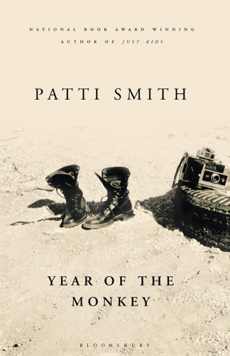 'Year of the Monkey' by Patti Smith