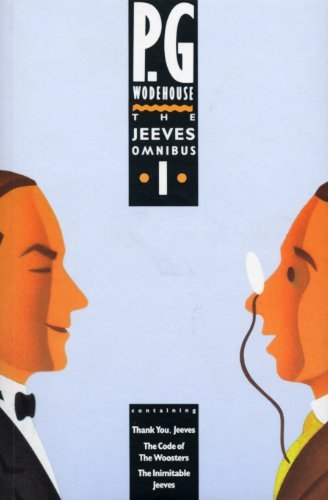 The Jeeves Omnibus, vol. 1