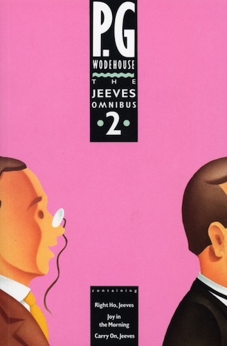 The Jeeves Omnibus, vol. 2