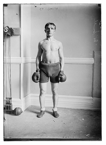 C.Y. Smith (boxing) (LOC)